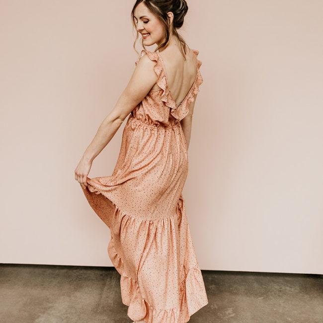 Brautjungfernkleid Lilly